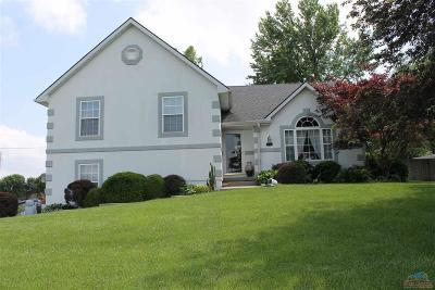 Sedalia Single Family Home Sale Pending/Backups: 2401 Stacey Ln