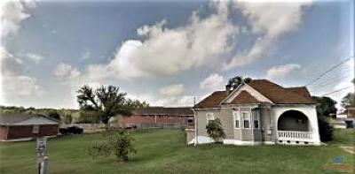 Knob Noster MO Single Family Home Sale Pending/Backups: $65,000