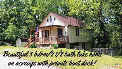 Benton County Single Family Home For Sale: 29814 Vixen