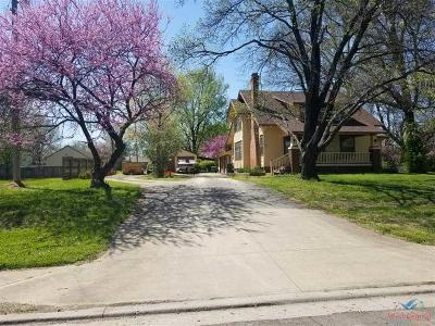 Henry County Single Family Home For Sale: 1009 S 8th St