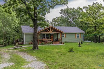 Benton County Single Family Home Sale Pending/Backups: 22213 Hwy Bb