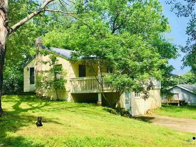Benton County Single Family Home For Sale: 29824 Shark Av