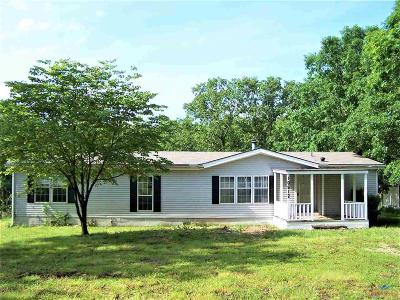 Benton County, Henry County, Hickory County, Saint Clair County Single Family Home For Sale: 10512 Winter Lane