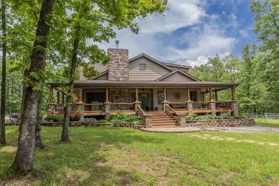 Benton County Single Family Home Sale Pending/Backups: 25780 Hwy Oo