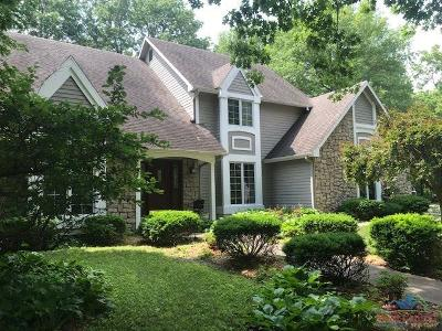 Clinton Single Family Home For Sale: 337 NW 61 Road