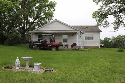 Single Family Home For Sale: 5156 Hwy 135