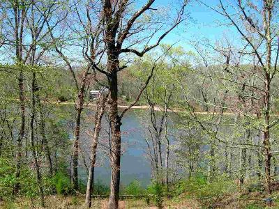 Morgan County Residential Lots & Land For Sale: Tbd Eagle Bay Drive