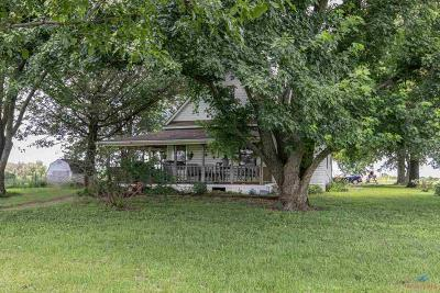 Sedalia Single Family Home For Sale: 33361 Hwy 65