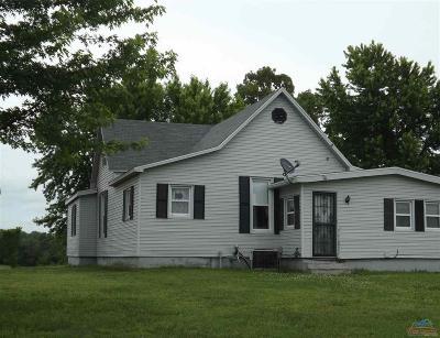 Cole Camp Single Family Home Sale Pending/Backups: 410 Little Lake Rd