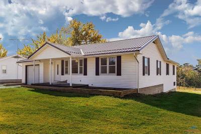 Benton County Single Family Home Sale Pending/Backups: 306 S Oak St