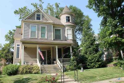 Pettis County Single Family Home For Sale: 918 W 7th