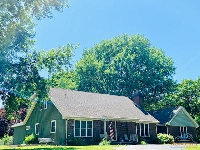 Sedalia Single Family Home For Sale: 8015 Hawthorne Dr