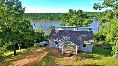 Benton County Single Family Home For Sale: 30756 Colony Rd