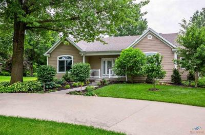 Sedalia Single Family Home Sale Pending/Backups: 1815 Hedge Apple Dr.