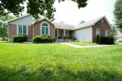 Sedalia Single Family Home Pending Approval - Ss/F: 2490 Woodland Dr