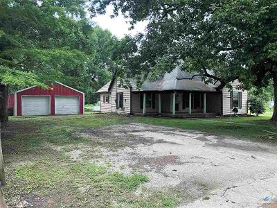 Deepwater Single Family Home For Sale: 111 N 7th