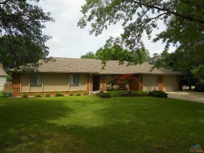Henry County Single Family Home For Sale: 2101 E Franklin