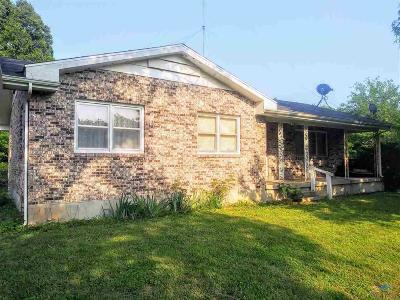 Benton County, Henry County, Hickory County, Saint Clair County Single Family Home Sale Pending/Backups: 23002 Hwy T
