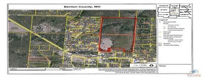 Residential Lots & Land For Sale: 27378 Sunset Dr