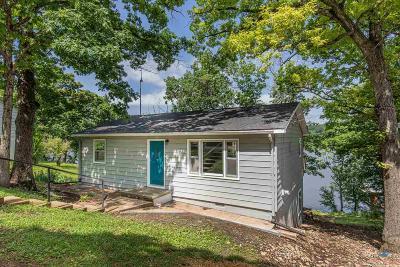 Benton County Single Family Home Sale Pending/Backups: 29705 Turkey Creek Dr