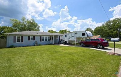 Sedalia Single Family Home For Sale: 2204 E 9th St.