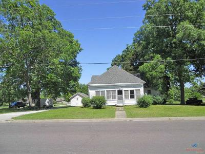 Clinton Single Family Home For Sale: 1008 S 8th