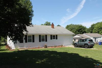 Pettis County Single Family Home For Sale: 1114 Ware Ave
