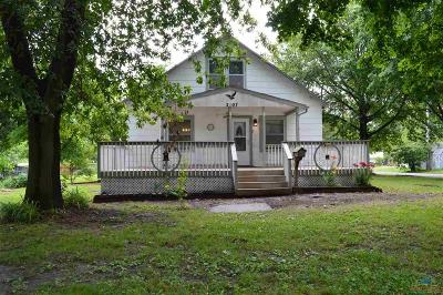 Pettis County Single Family Home For Sale: 2107 S Missouri Ave