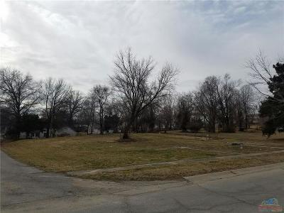 Johnson County Residential Lots & Land For Sale: 404 W Market