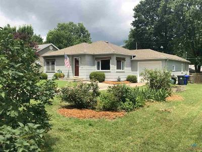 Pettis County Single Family Home For Sale: 1616 W 14th St.