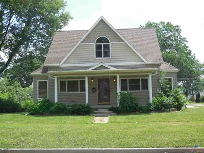 Pettis County Single Family Home For Sale: 1621 S Ohio