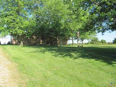 Pettis County Single Family Home For Sale: 20690 Butterbaugh Ford Road