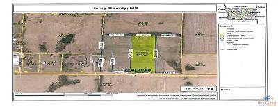 Residential Lots & Land For Sale: SE Hwy 7