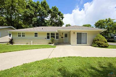 Sedalia MO Single Family Home For Sale: $139,500
