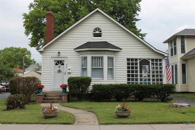Sedalia Single Family Home For Sale: 508 W Broadway