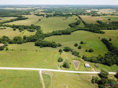 Johnson County Residential Lots & Land For Sale: 347 SW 701st Road