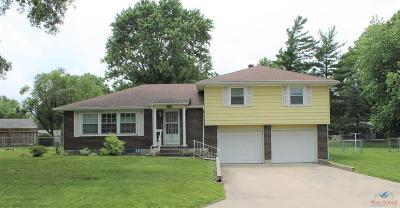 Sedalia Single Family Home For Sale: 906 Royal Blvd