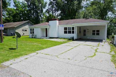 Sedalia Single Family Home For Sale: 1908 E 12th