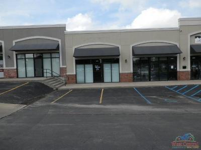 Sedalia MO Commercial Lease For Lease: $1,300