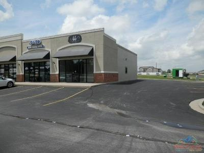 Sedalia Commercial Lease For Lease: 3200 W 16th