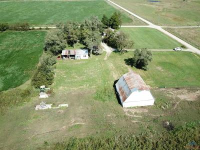 Residential Lots & Land For Sale: 1959 W 800 Rd