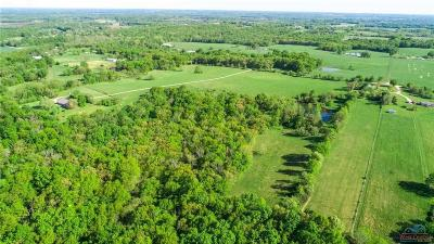 Residential Lots & Land For Sale: 339th St