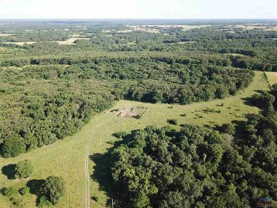 Residential Lots & Land For Sale: Rear Land Smithton Off Steele Drive