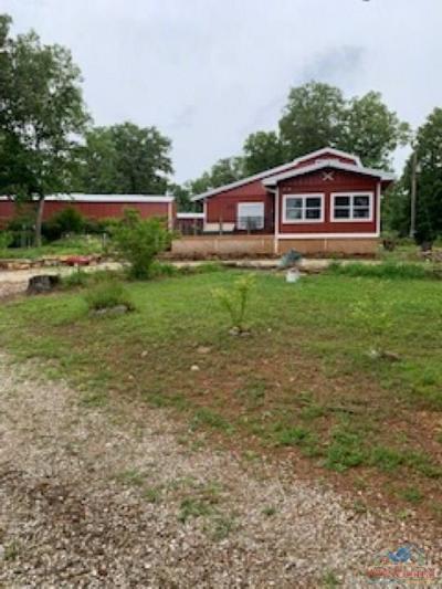 Osceola Single Family Home For Sale: 1975 NW 101