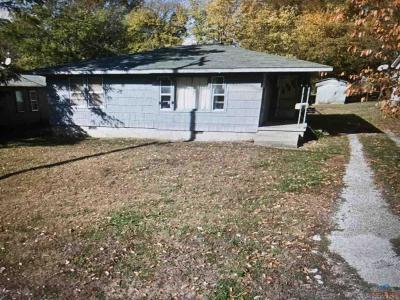 Henry County Single Family Home For Sale: 421 W Clinton