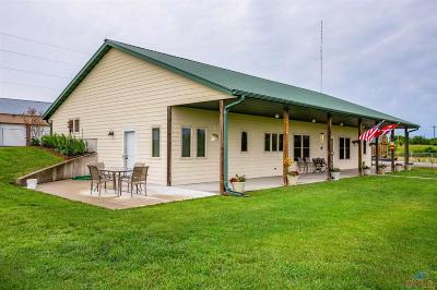 Sedalia Single Family Home For Sale: 23618 Hwy B