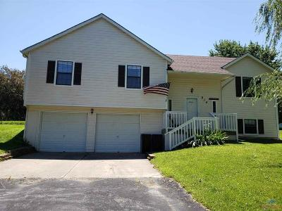 Johnson County Single Family Home For Sale: 614 SE 145th Rd