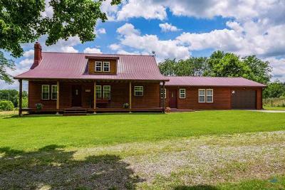 Single Family Home For Sale: 28173 Hwy Tt