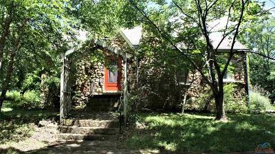 Osceola Single Family Home Sale Pending/Backups: 75 2nd St