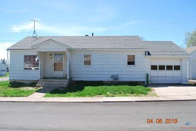 Single Family Home Pending Approval - Ss/F: 410 Elsie